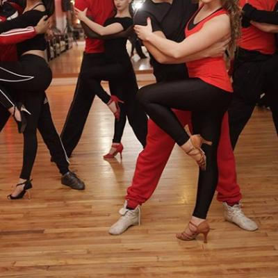 Alejandro dance school montreal