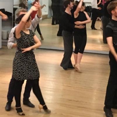 Ecole de danse de paris cyril cerveau 51