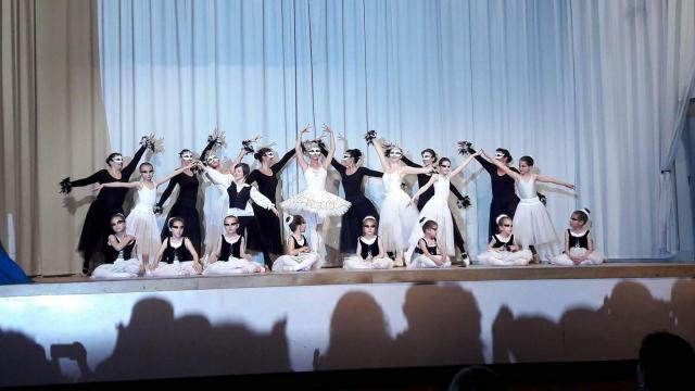 Association p rigueux danses de salon et sportives - Association danse de salon ...